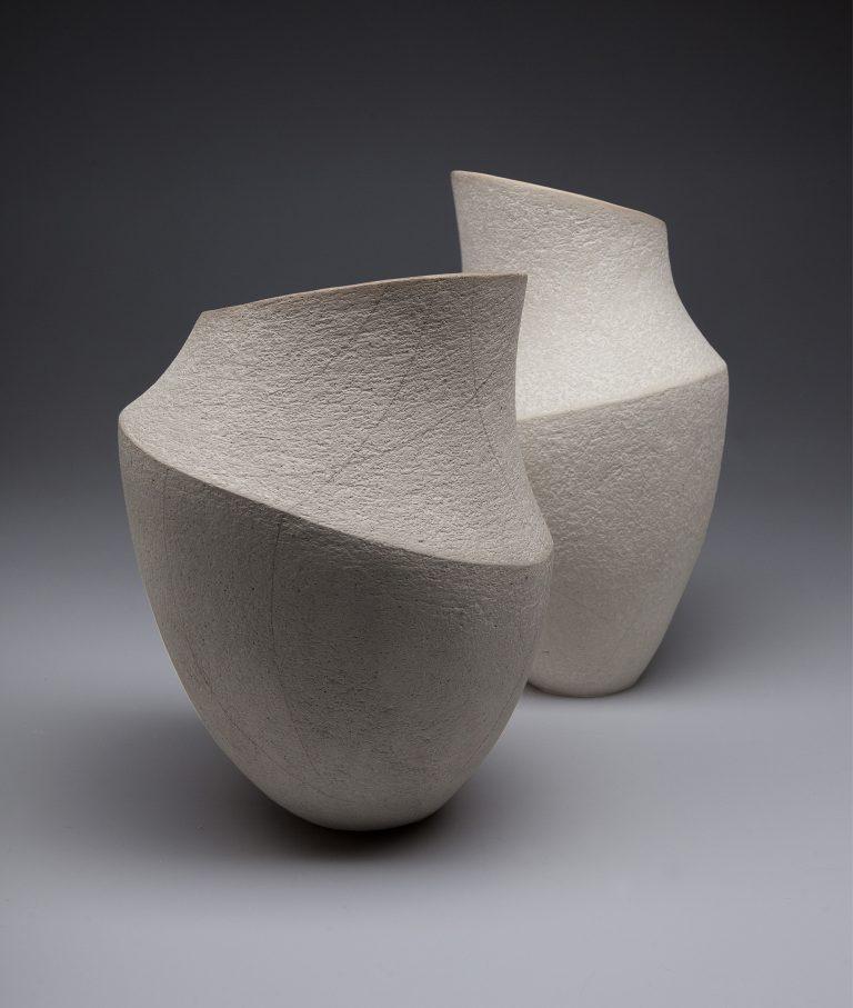 "Skulpturen ""Asymmetrical Set"""