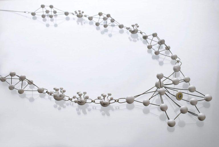 Stella, 3D-Halskette