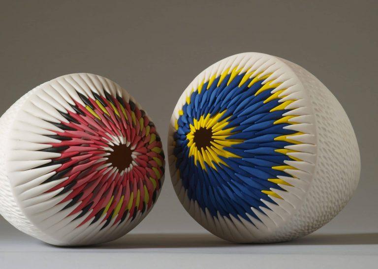 """""""Full color Sea Urchin"""""""