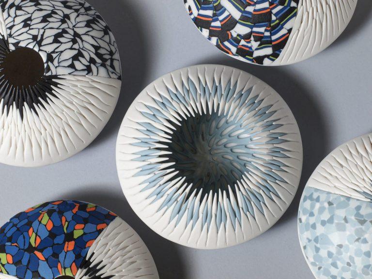 """Sea Urchin"" Wall"
