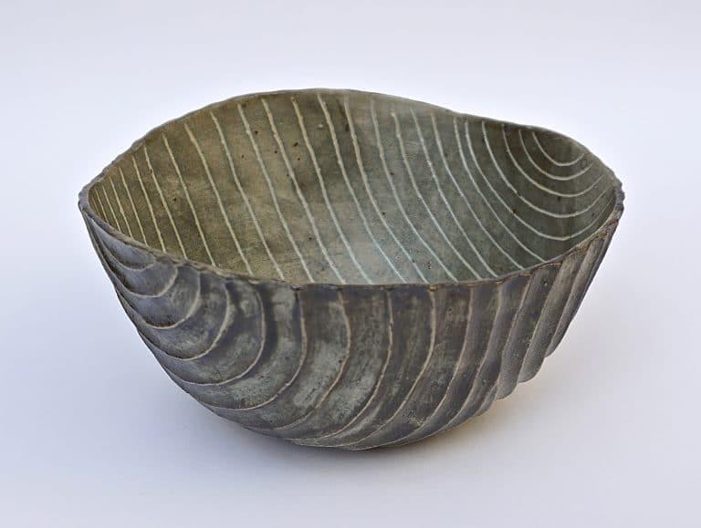 """Schüssel """"Carved Bowl"""""""