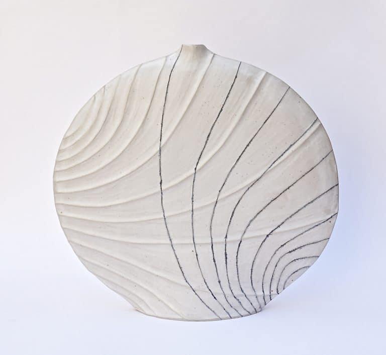 """Vase """"Moon Vases"""""""