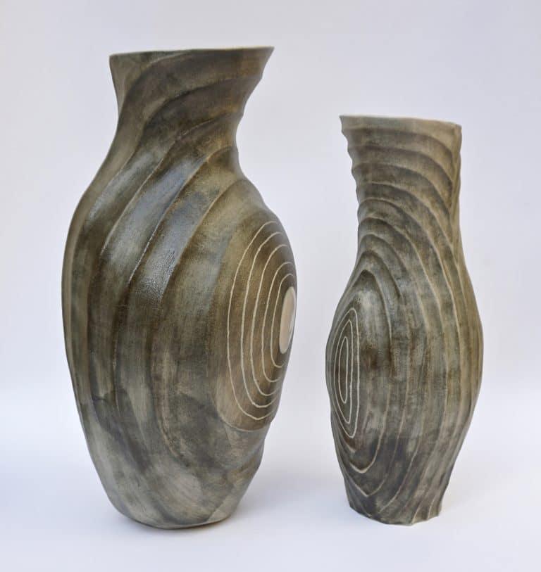 "Vasen ""Sisma Vases"""