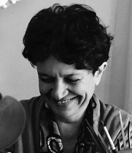 Stenia Scarselli